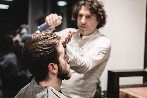Tendeze capelli uomo 2020