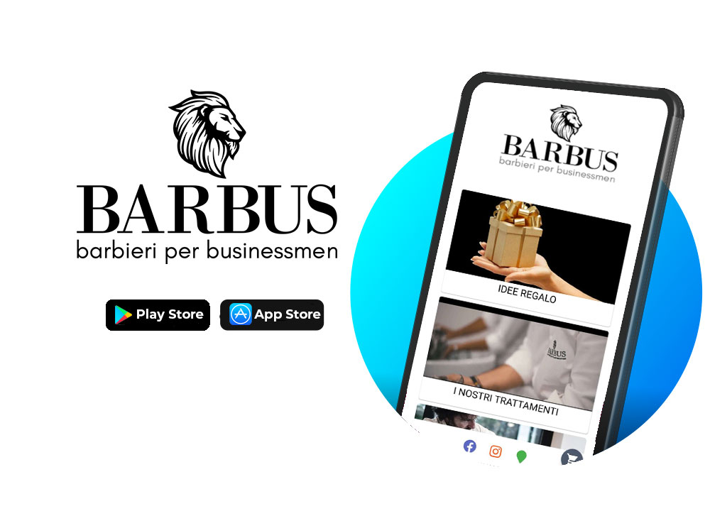 Applicazione Barbus